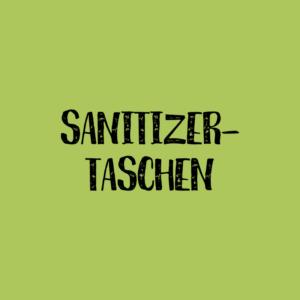 Sanitizer-Taschen